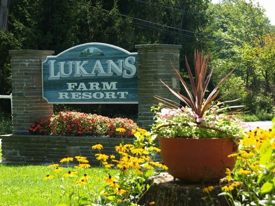 Lukan's Farm Resort