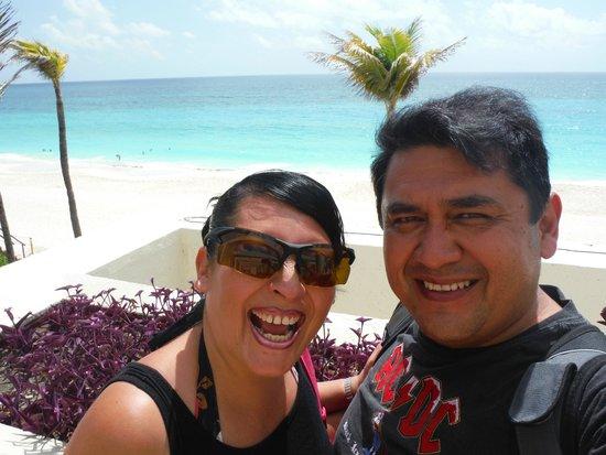 The Westin Resort & Spa Cancun: Hermoso Hotel