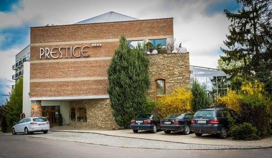 Photo of Hotel Prestige Znojmo