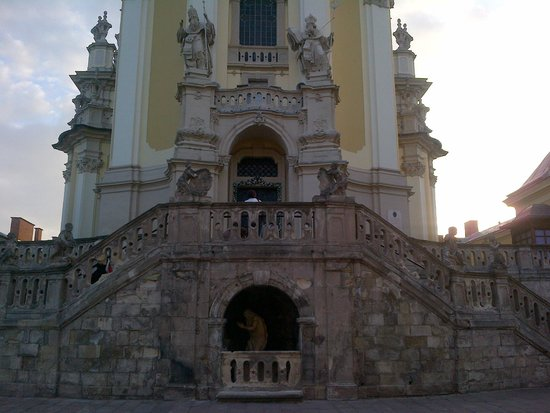 St.Yura Cathedral: St. Yura Cathedral