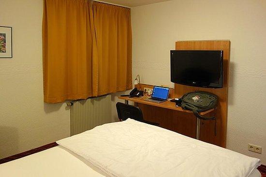 Aalen, Allemagne : basic room