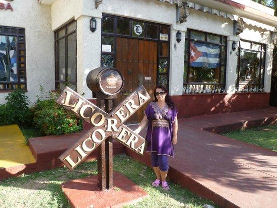 House of Rum: Casa del Ron, Varadero, Cuba