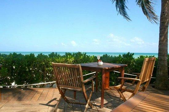 Secrets Capri Riviera Cancun: Cactus Club grill