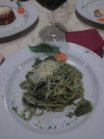 RISTORANTE  MIMO.IT : pasta