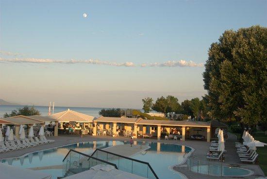 Mayor Capo Di Corfu: piscine et bar