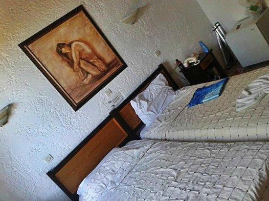 Creta Residence : первый этаж