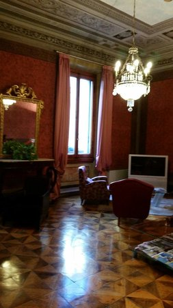 Hotel Orto De Medici : Common areas