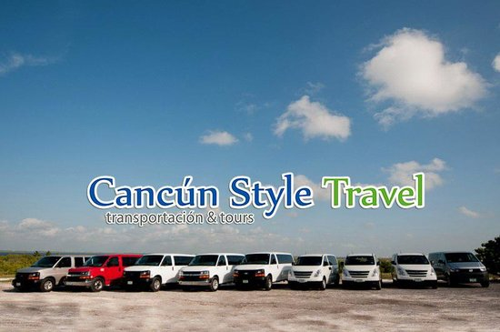 Cancun Style Travel - Day Tours