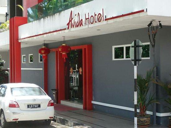 Avida Hotel