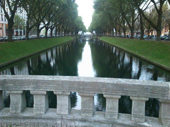 Königsallee (Kö): Canal2