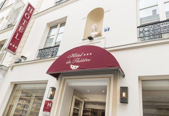 Photo of Hotel du Theatre Paris