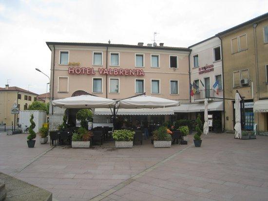 Valbrenta Hotel : hotel valbrenta