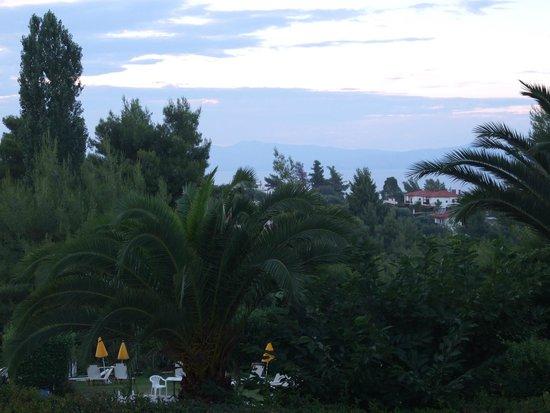 Kassandra Bay Hotel: The general view
