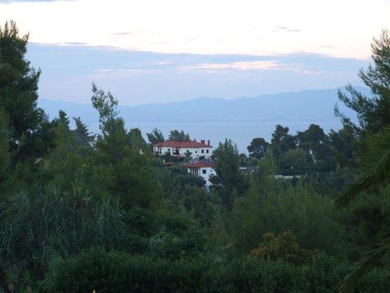 Kassandra Bay Hotel: More views
