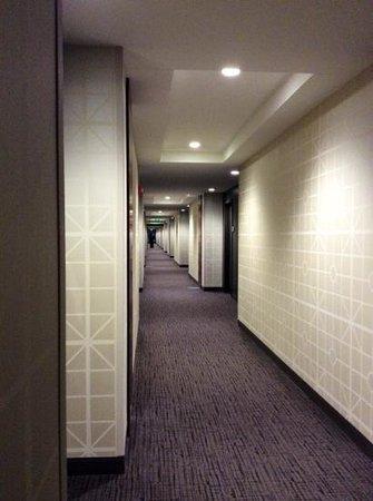 The Alexander: 3rd Floor