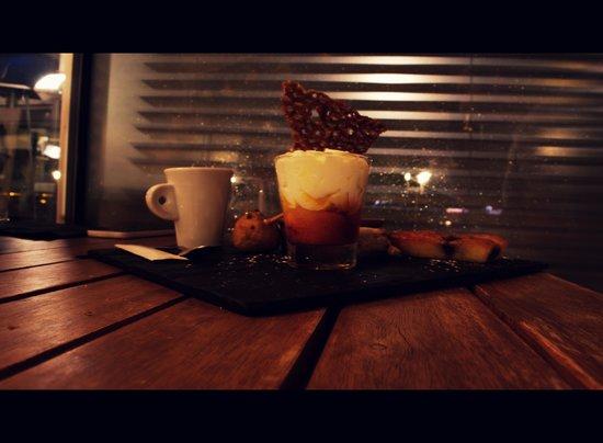 L'Entre Potes : Le café gourmand, trop gourmand :)