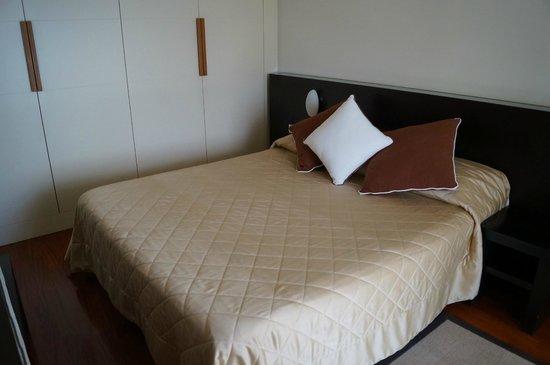 Eden Rock Resort: chambre a coucher