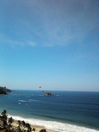 Sunscape Dorado Pacifico Ixtapa : nuestros amaneceres