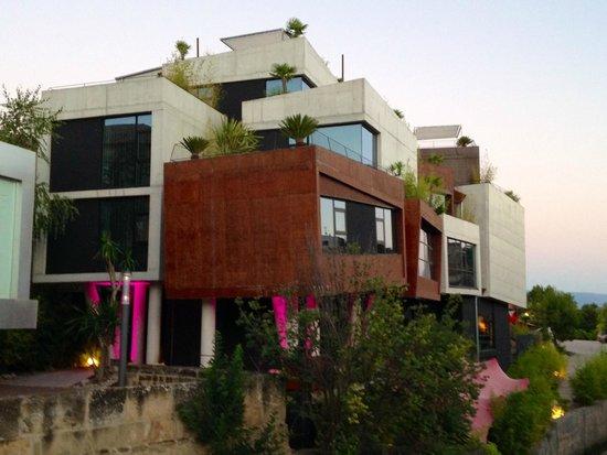 Hotel Viura : Exterior