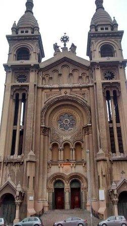 Basílica Los Sacramentinos