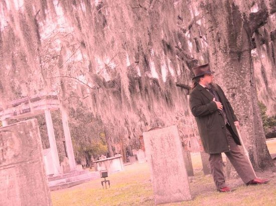 Stroll Savannah - Walking Tours