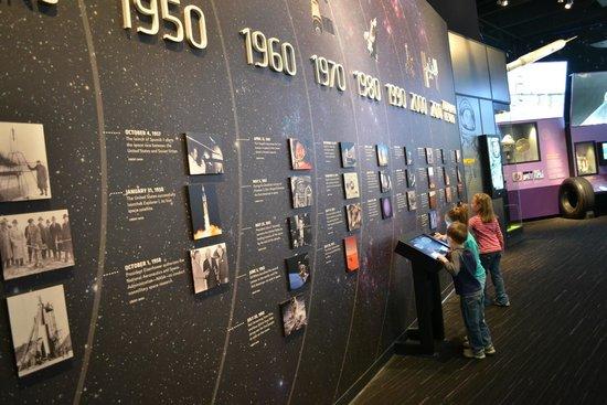 2017 space exploration timeline - photo #45