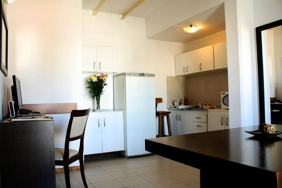 Ker Urquiza Hotel & Suites: Apart Suite