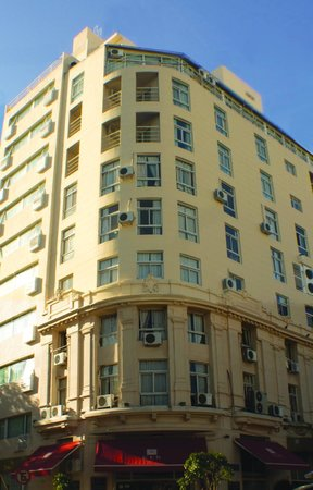 Photo of Ker Urquiza Hotel & Suites Buenos Aires