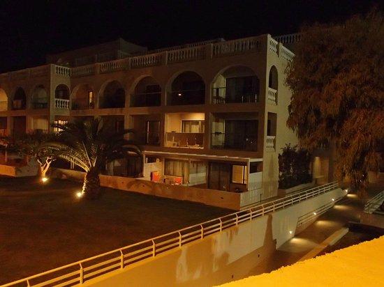 MarBella Corfu Hotel : chambre familiale