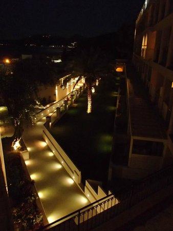 MarBella Corfu Hotel : allée