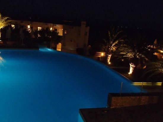 MarBella Corfu Hotel : piscine principale