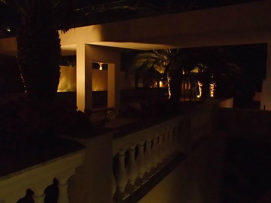 MarBella Corfu Hotel : night