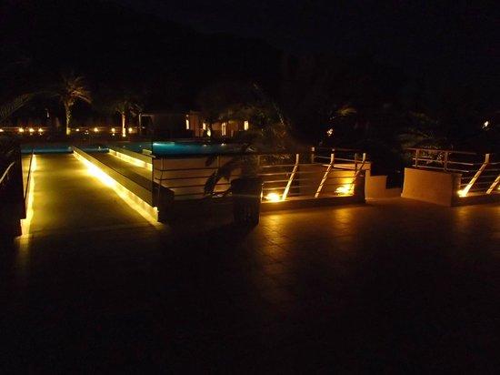MarBella Corfu Hotel : piscine