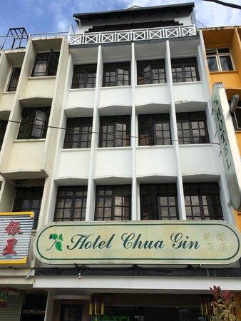 Chua Gin Hotel