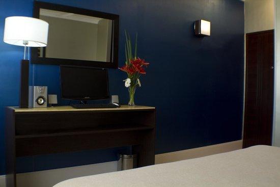 Ker Urquiza Hotel & Suites: Habitacion Superior