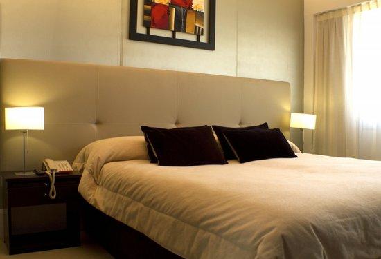 Ker Urquiza Hotel & Suites: Habitacion Standard matrimonial