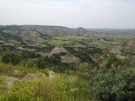 GeoFunTrek Tours: Badlands