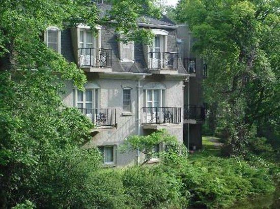 Benmiller Inn & Spa: Gledhill House