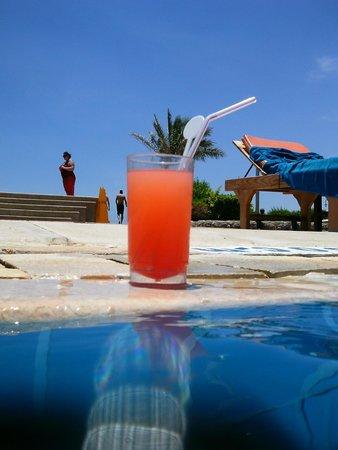 LTI Akassia Beach: .