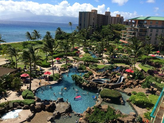 Honua Kai Resort & Spa: Kid's pool