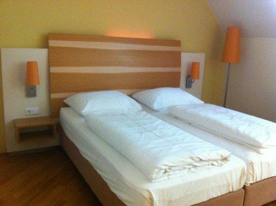 Hotel Atlantis Vienna: room