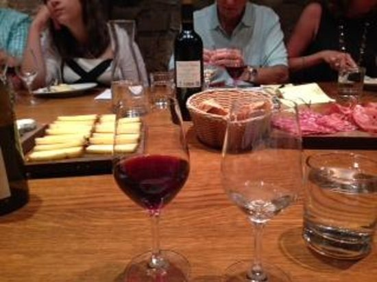 O Chateau - Wine Tasting: Wine tasting class