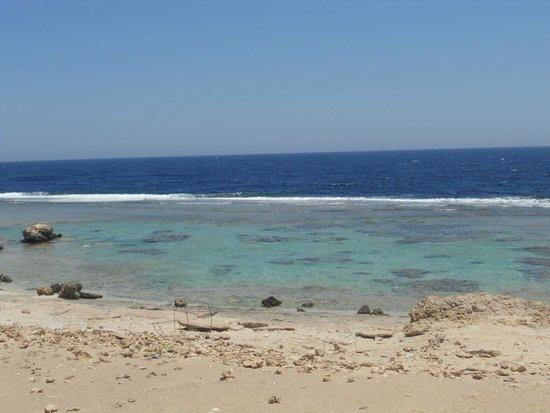 LTI Akassia Beach : Plage