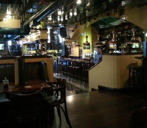 The Old Storehouse Bar & Restaurant : The Old Storehouse