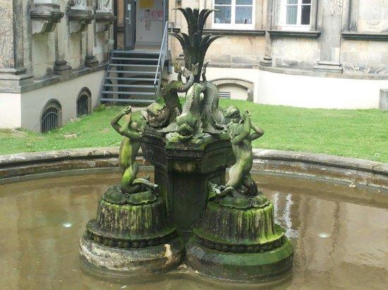 Palaisgarten Detmold