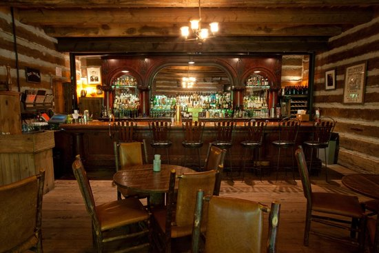 Sundance Resort: The Owl Bar