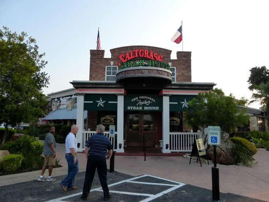 Saltgrass Steak House Austin Photos Restaurant Reviews