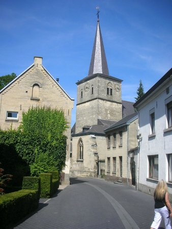 Hotel Tummers: Nearby Town of Valkenburg