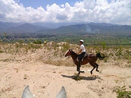 Horseback Mexico: Cantering through the countryside