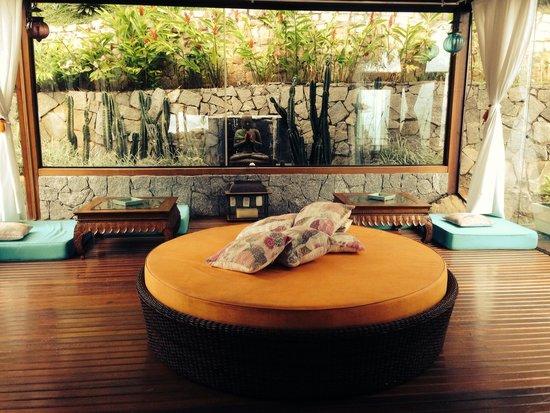 La Pedrera Small Hotel & Spa : La pedrera